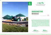 Baromètre Biogaz 2020
