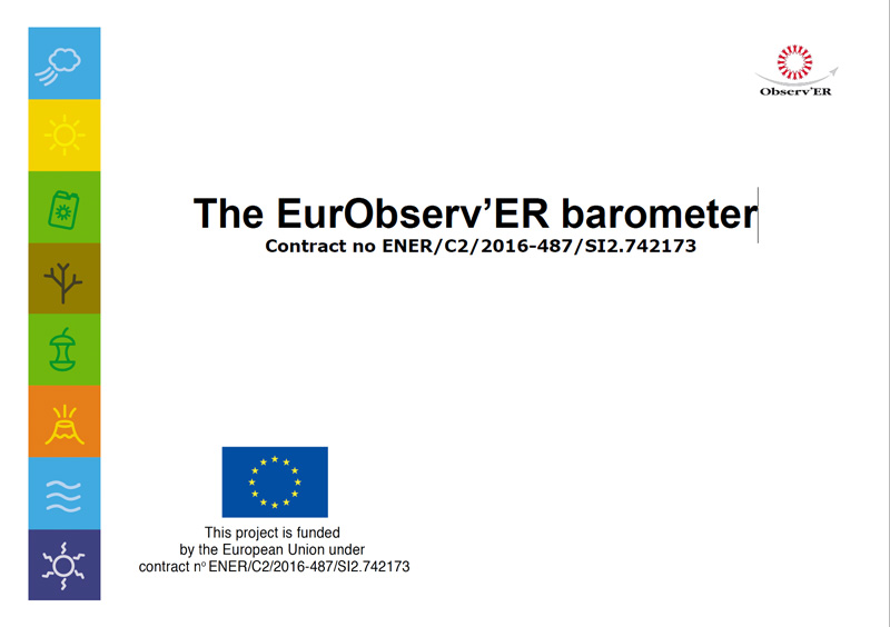 EurObserv'ER barometer Satisfaction Survey